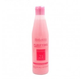 Salerm 21 Purifying Shampoo 250 Ml
