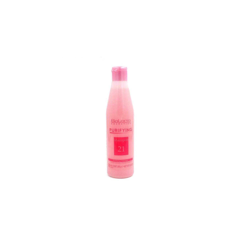 Salerm 21 Purifying Shampoo 250 Ml
