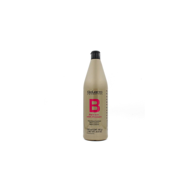 Salerm Balsam With Protein 1000 Ml