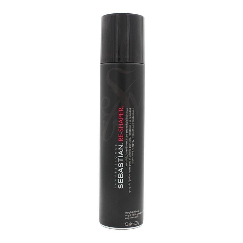 Sebastian Spray Re-shaper 400 Ml