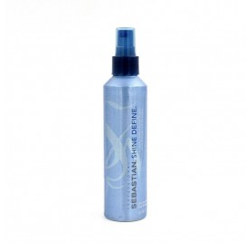 Sebastian Spray Shine Define 200 Ml