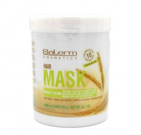 Salerm Cheveux Masque Germen Ble 1000 Ml