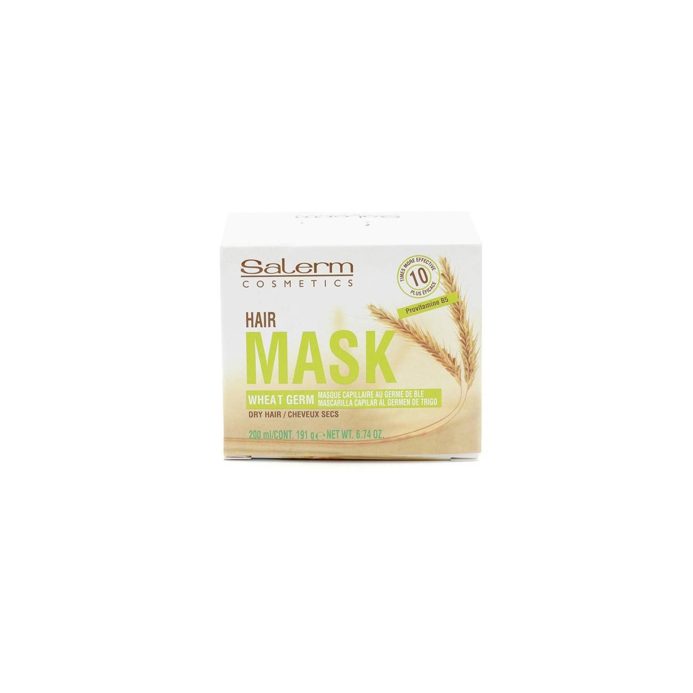 Salerm Cheveux Masque Germen Ble 200 Ml