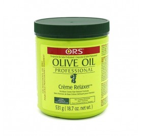 Ors Olive Oil Cream Relaxer Extra Strength 532 Gr