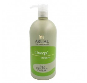 Arual Shampoo Anti Grease 1000 Ml
