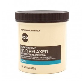 Tcb Cheveux Relaxer Super 425g