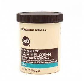 Tcb Cheveux Relaxer Super 212g