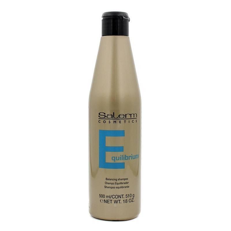 Salerm Equilibrium Shampooing 500 Ml