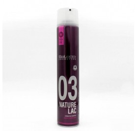 Salerm Proline 03 Strong Lacquer 300 Ml