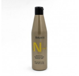 Salerm Nutrient Shampoo (hair Loss) 250 Ml