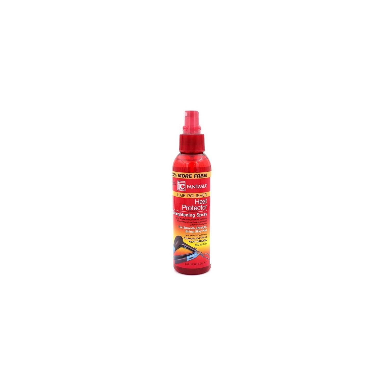 Fantasia Ic Heat Spray 178 Ml