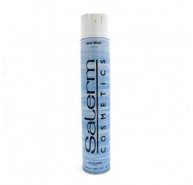 Salerm Cosmetics Laca Anti Humedad Fuerte 500 Ml