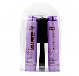 Dikson Glam B - Filler Kit (shampoo/ Conditioner 250 Ml/cep)