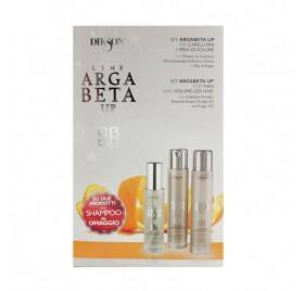 Dikson Argabeta Up Kit Volume (shampoo/ Mask/spray)