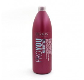 Revlon Pro You Champú Nutritive 1000 Ml