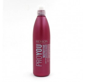 Revlon Pro You Shampooing Nutritive 350 Ml