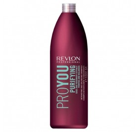 Revlon Pro You Shampooing Purifying 1000 Ml