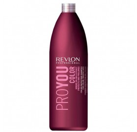 Revlon Pro You Shampooing Couleur 1000 Ml