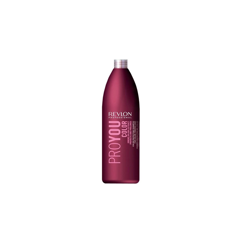 Revlon Pro You Shampooing Couleur 1000 Ml