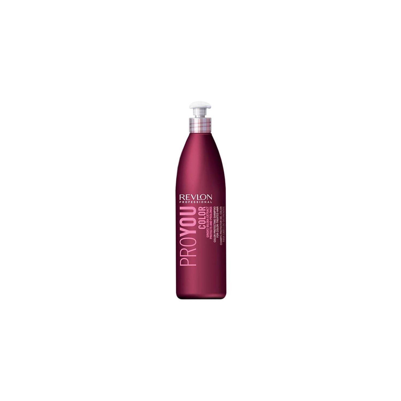 Revlon Pro You Shampooing Couleur 350 Ml