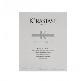 Kerastase Specifique Mascarilla Argil 20x10 Ml