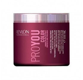 REVLON PRO YOU MASCARILLA COLOR 500 ml