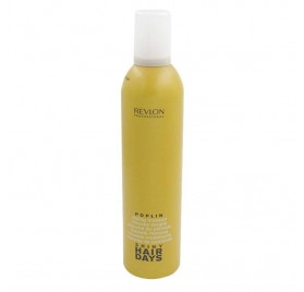 Revlon Styling Mousse Poplin 400 Ml