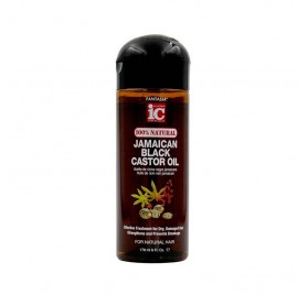 Fantasia Ic Jamaican Black Castor Oil 100% 178 Ml
