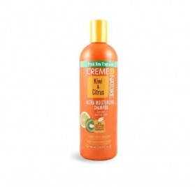 Cream Of Nature Kiwi & Citrus Professional Shampoo Ultra Moisturizing 450 Ml