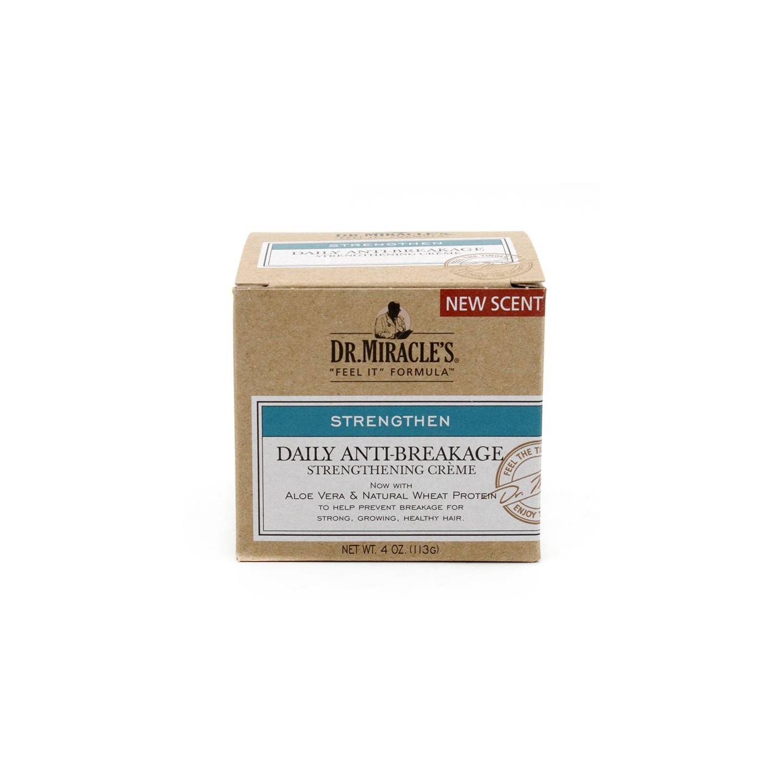 Dr. Miracles Daily Anti Breakage Sttengthening Creme 113 G