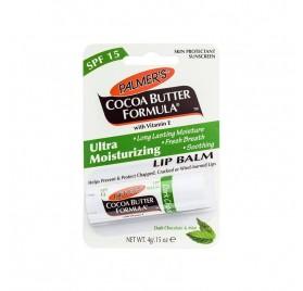 Palmers Cocoa Butter Formula Lip Balm Choc/mint 4 Gr