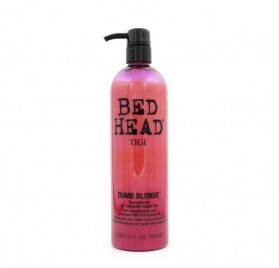Tigi Bed Head Dumb Blond Reconstructor Conditioner 750 Ml