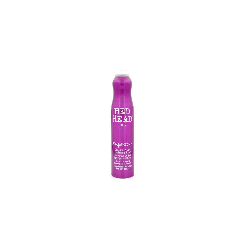 Tigi Bed Head Spray Superstar Queen For Day 320 Ml