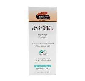 PALMERS COCOA BUTTER FORMULA DAILY CALM LOTION 100 ml