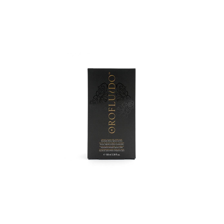 Revlon Oro Fluido Elixir 100 Ml