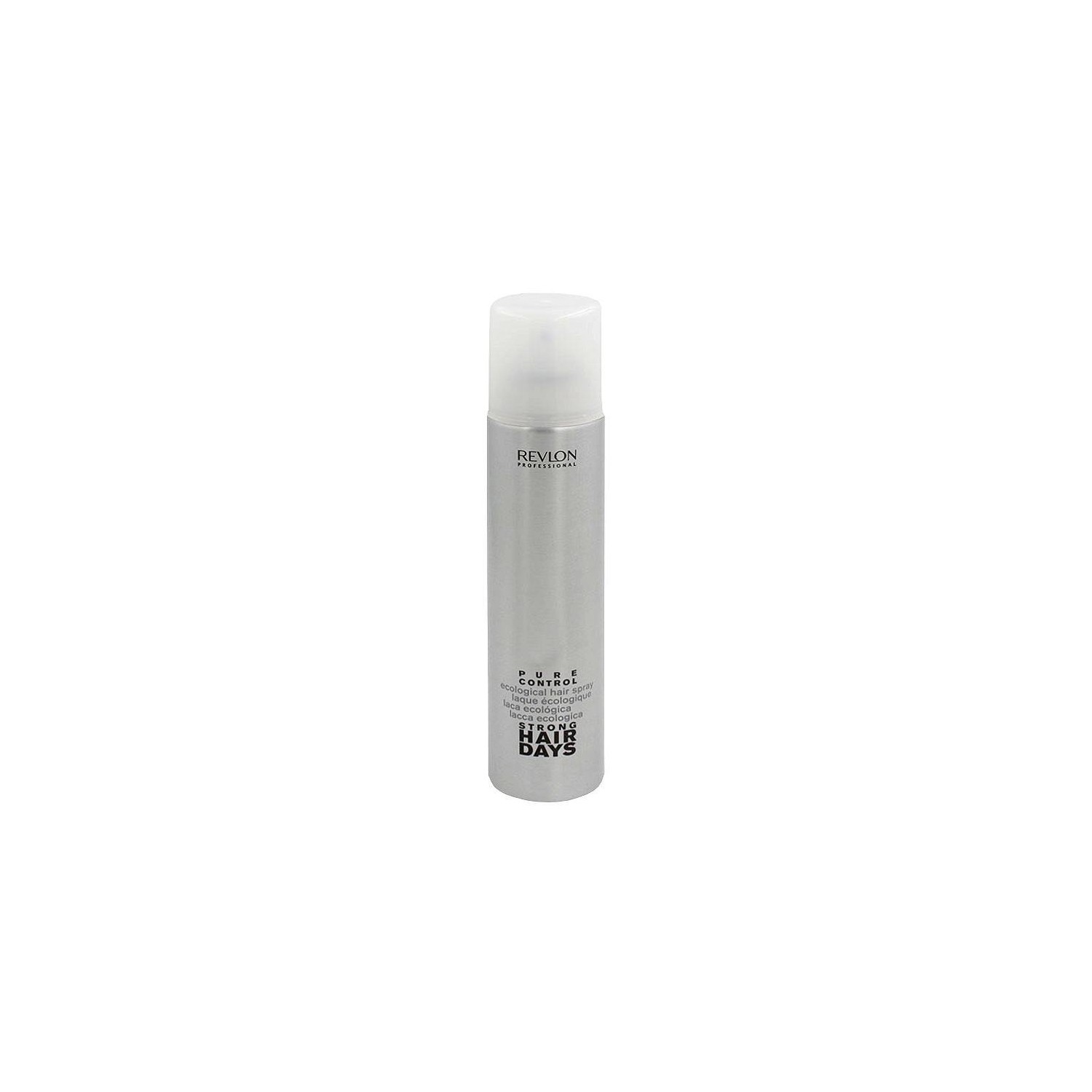 Revlon Ecologia Spray Pure Control 300 Ml