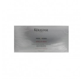 Kerastase Specifique Aminexil Cure Anti Fall 10x6 Ml