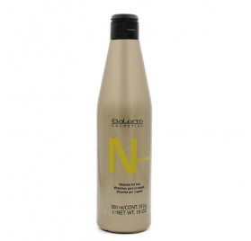 Salerm Nutrient Shampoo (hair Loss) 500 Ml