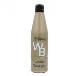Salerm White Bianchi Shampoo 500 Ml