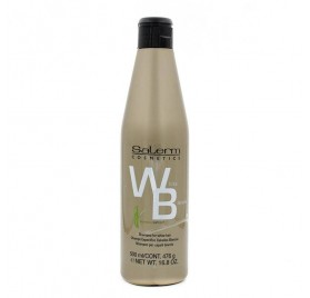 Salerm White Silver Shampoo 500 Ml