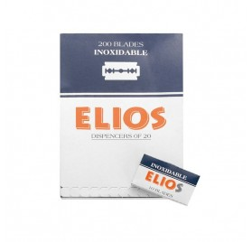 Eurostil Elios Hojas Acanaladas 20x10