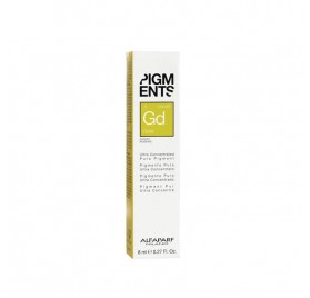 Alfaparf Pigments Gold (.3/gd) 8ml
