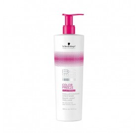 Schwarzkopf Bonacure Color Freeze Cleansing Conditionneur 500ml (4.5ph)