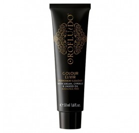 Revlon Oro Fluido Colour Elixir 50 Ml, Color 4.20