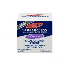 Palmers S/s Fade Cream Night 75g (7636-6)