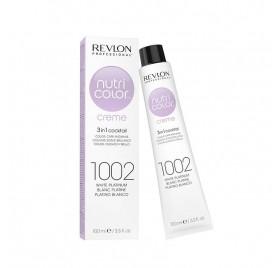 Revlon Nutri Color 1002/plati Blanco 100ml