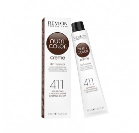 Revlon Nutri Color 411/brown Ash 100ml