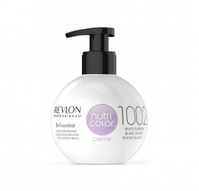 Revlon Nutri Color 1002 (silver White) 270ml