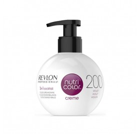 Revlon Nutri Color 200/violet 270ml