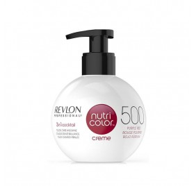 Revlon Nutri Color 500/red Purple 270ml